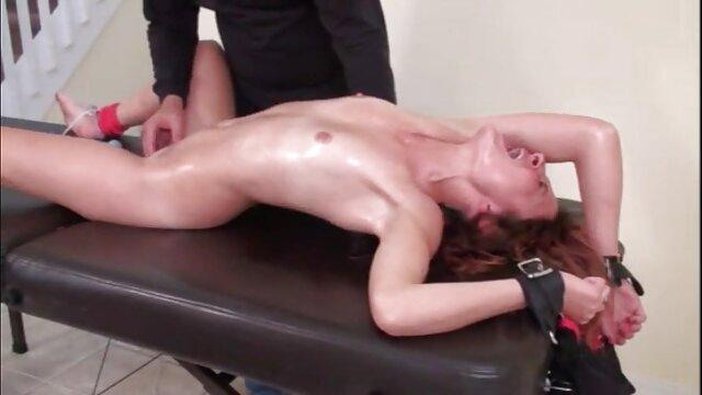 Szexi csiklandozás